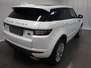 Land Rover Range Rover Evoque HSE Dynamic Sd4 - Image 9