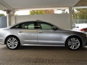 Audi A6 1.8T FSI Stronic - Image 13