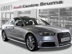 Audi A6 1.8T FSI Stronic - Image 1
