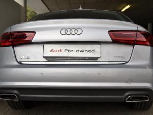 Audi A6 1.8T FSI Stronic - Image 2