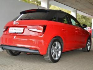 Audi A1 Sportback 1.0T FSi S Stronic - Image 2