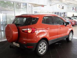 Ford Ecosport 1.5TDCi Titanium - Image 4