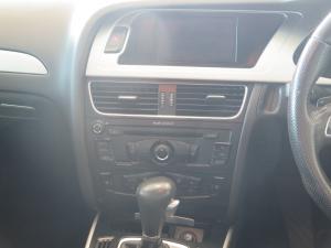Audi A4 1.8T Ambition Multitronic - Image 10