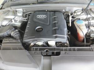 Audi A4 1.8T Ambition Multitronic - Image 13