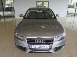Audi A4 1.8T Ambition Multitronic - Image 2