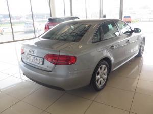 Audi A4 1.8T Ambition Multitronic - Image 4