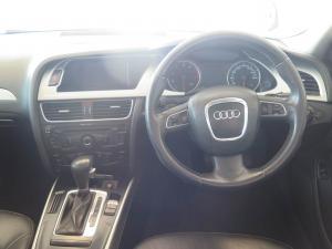 Audi A4 1.8T Ambition Multitronic - Image 9