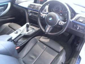 BMW 318i M Sport automatic - Image 12
