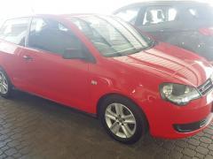Volkswagen Cape Town Polo Vivo 3-door 1.6 GT
