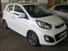 Kia Cape Town Picanto 1.2 EX