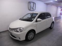 Toyota Cape Town Etios hatch 1.5 Xs