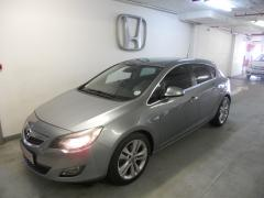 Opel Cape Town Astra hatch 1.6 Turbo Sport