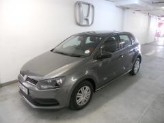 Volkswagen Cape Town Polo hatch 1.2TSI Trendline