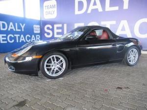 Porsche Boxster - Image 2