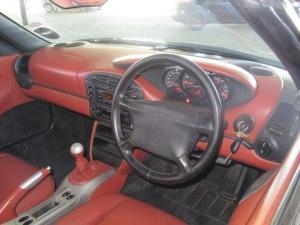 Porsche Boxster - Image 8