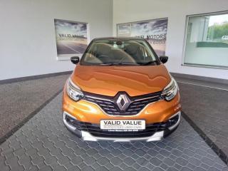 Renault Captur 1.5 dCI Dynamique 5-Door