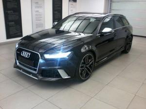 Audi RS6 Quattro Avant - Image 2