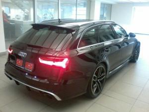 Audi RS6 Quattro Avant - Image 4