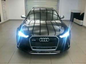 Audi RS6 Quattro Avant - Image 5
