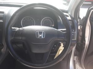 Honda CRV 2.4 Vtec Elegance automatic - Image 10
