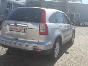 Honda CRV 2.4 Vtec Elegance automatic - Image 6