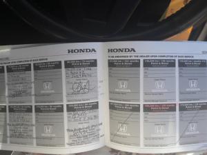 Honda CRV 2.4 Vtec Elegance automatic - Image 9