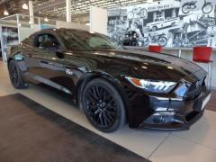 Ford Cape Town Mustang 5.0 GT fastback auto