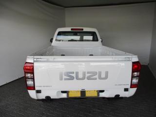 Isuzu KB 250D Leed FleetsideS/C