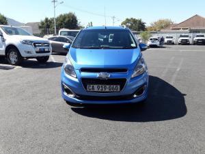 Chevrolet Spark 1.2 LT - Image 1