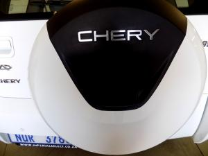 Chery Chery Tiggo 1.6 VVT - Image 13