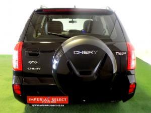 Chery Chery Tiggo 1.6 VVT - Image 6
