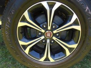 Fiat Fullback 2.5 Di-D 4X4 131KWD/C - Image 9