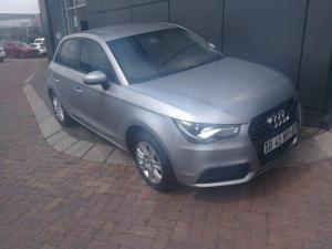 Audi A1 Sportback 1.2T FSi Attraction - Image 1