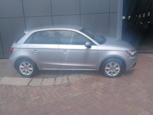 Audi A1 Sportback 1.2T FSi Attraction - Image 2