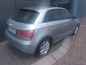 Audi A1 Sportback 1.2T FSi Attraction - Image 3