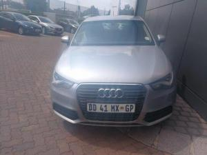 Audi A1 Sportback 1.2T FSi Attraction - Image 5
