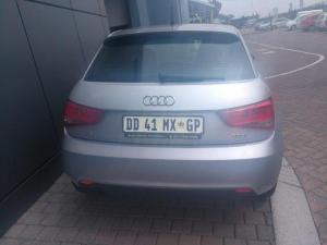 Audi A1 Sportback 1.2T FSi Attraction - Image 6
