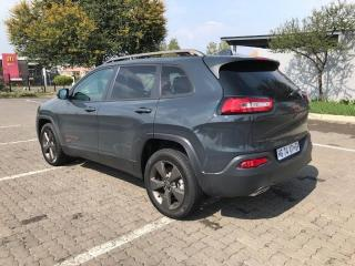 Jeep Cherokee 3.2 Limited AWD automatic
