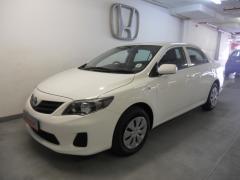 Toyota Cape Town Corolla Quest 1.6 auto