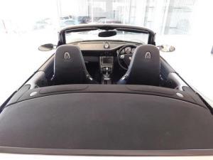 Porsche 911 turbo cabriolet tiptronic - Image 11