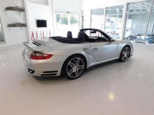 Porsche 911 turbo cabriolet tiptronic - Image 12