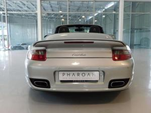 Porsche 911 turbo cabriolet tiptronic - Image 13