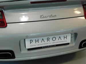 Porsche 911 turbo cabriolet tiptronic - Image 14
