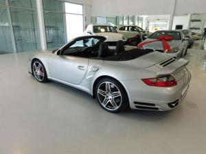 Porsche 911 turbo cabriolet tiptronic - Image 15