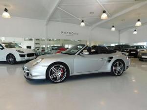 Porsche 911 turbo cabriolet tiptronic - Image 2