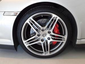 Porsche 911 turbo cabriolet tiptronic - Image 4