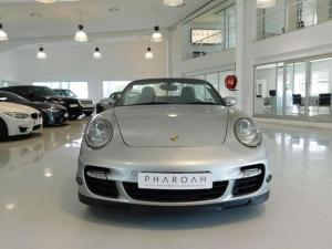 Porsche 911 turbo cabriolet tiptronic - Image 5
