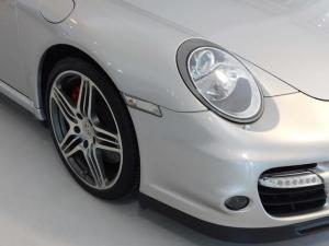 Porsche 911 turbo cabriolet tiptronic - Image 6
