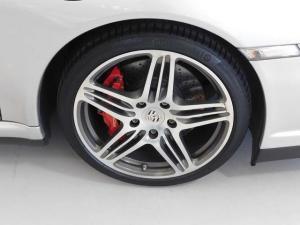 Porsche 911 turbo cabriolet tiptronic - Image 7