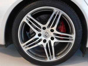 Porsche 911 turbo cabriolet tiptronic - Image 8